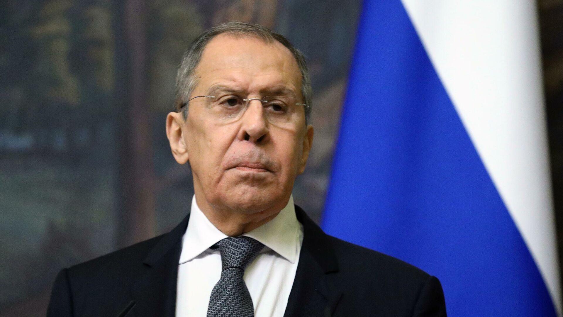 Лавров заявил о готовности к разрыву отношений с ЕС из-за новых санкций