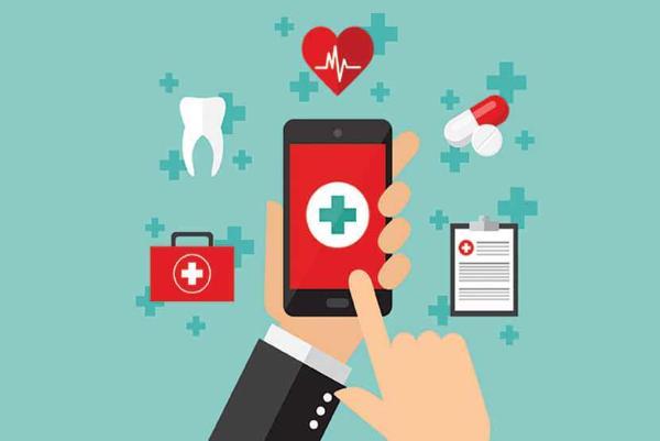 Медицинские приложения раскрывают данные миллионов пользователей