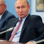 В Кремле недовольны сливом информации со встречи Путина с редакторами СМИ