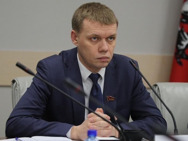 Осужденный депутат Ступин даже не знал, что его в чем-то обвиняют