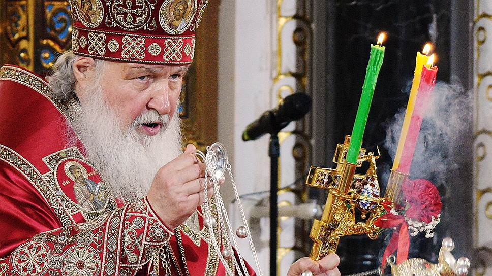 Епархия РПЦ отдаст часть долга молитвами