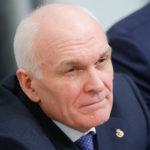Научный руководитель Путина не указал 20 млрд рублей в декларациях