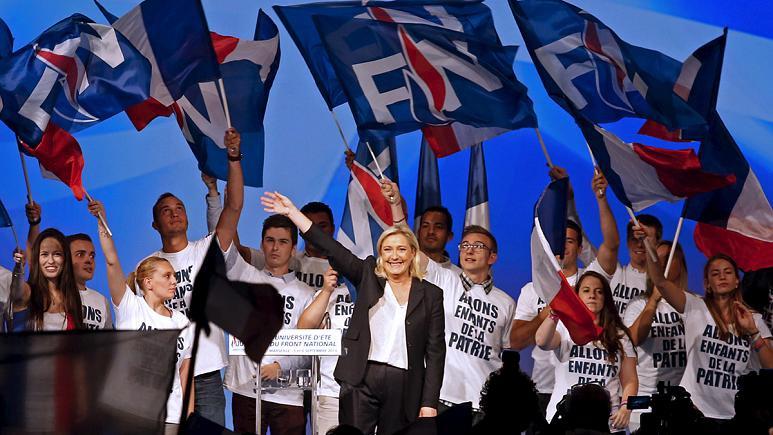 Во Франции устали от арабов